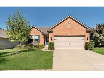 Photo one of 13952 Avalon Blvd Fishers IN 46037 | MLS 21811523