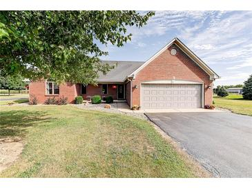 Photo one of 8391 Whispering Mist Ln Mooresville IN 46158 | MLS 21811526