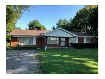 Photo one of 3820 Todd Rd Indianapolis IN 46237 | MLS 21811535