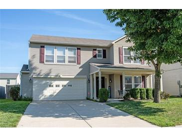Photo one of 12408 Bearsdale Dr Indianapolis IN 46235   MLS 21811537