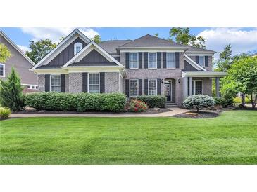 Photo one of 12392 Clover Hill Trce Fishers IN 46037 | MLS 21811559