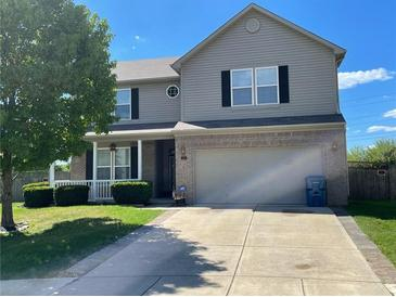 Photo one of 11605 Lone Pine Cir Indianapolis IN 46235   MLS 21811564