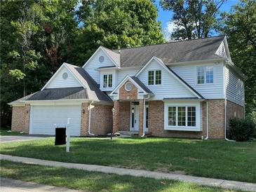 Photo one of 819 Timber Mill Ln Indianapolis IN 46260 | MLS 21811584
