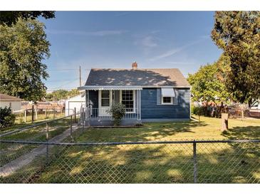 Photo one of 1142 Temperance Ave Indianapolis IN 46203   MLS 21811590
