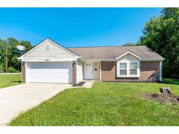 Photo one of 2945 Eastern Ave Indianapolis IN 46218 | MLS 21811593
