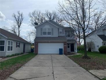 Photo one of 9223 Timpani Way Indianapolis IN 46231 | MLS 21811613