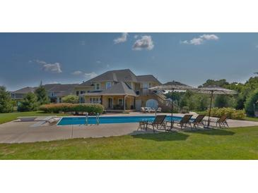Photo one of 14194 Valley Crest Ct Fishers IN 46040   MLS 21811614