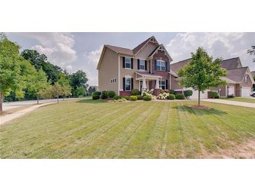 Photo one of 15988 Chapel Park Drive East Noblesville IN 46060 | MLS 21811618