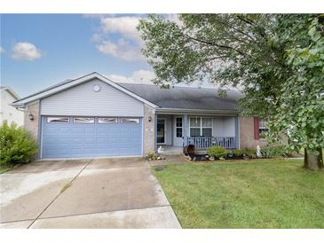 Photo one of 1145 Bumblebee Way Greenfield IN 46140 | MLS 21811631