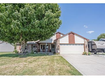 Photo one of 5664 Pine Knoll Blvd Noblesville IN 46062 | MLS 21811636