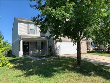Photo one of 908 Bentgrass Dr Greenwood IN 46143 | MLS 21811640