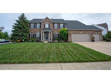 Photo one of 10073 Parkshore Dr Fishers IN 46038   MLS 21811643