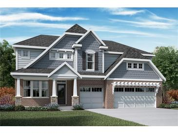 Photo one of 44 Chatham Green Ct Westfield IN 46074   MLS 21811664