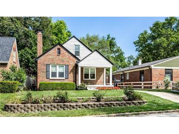 Photo one of 1020 E 60Th Street Indianapolis IN 46220 | MLS 21811669