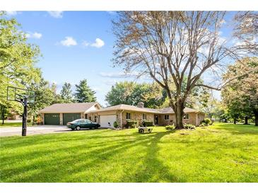 Photo one of 8925 Ridge Hill Dr # 0 Indianapolis IN 46217 | MLS 21811671