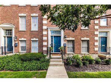 Photo one of 334 E Ohio St Indianapolis IN 46204   MLS 21811678