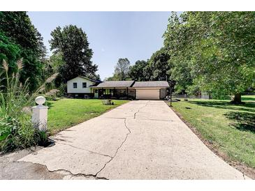 Photo one of 3225 S 380 E Anderson IN 46017 | MLS 21811689