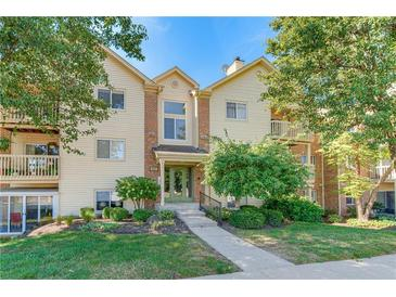 Photo one of 1057 E Timber Creek Dr # 12 Carmel IN 46032 | MLS 21811692