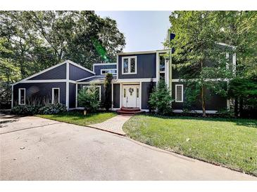 Photo one of 7725 Cove Ct Indianapolis IN 46254   MLS 21811695