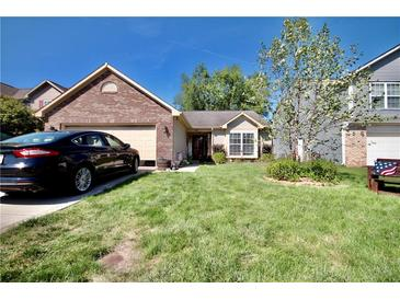 Photo one of 5810 Long Ridge Pl Indianapolis IN 46221   MLS 21811711