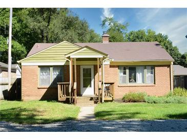 Photo one of 2216 E 58Th St Indianapolis IN 46220   MLS 21811714