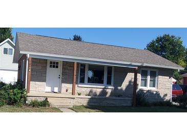 Photo one of 749 S Marion St S Marion St Martinsville IN 46151   MLS 21811715