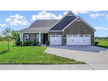 Photo one of 97 Kinnick Dr Greenwood IN 46143   MLS 21811716