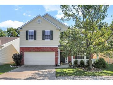Photo one of 13113 S Elster Way Fishers IN 46037   MLS 21811739