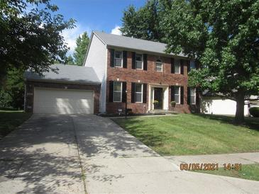 Photo one of 5532 N Meadow Dr Indianapolis IN 46268   MLS 21811742