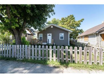 Photo one of 1744 Dawson St Indianapolis IN 46203 | MLS 21811758