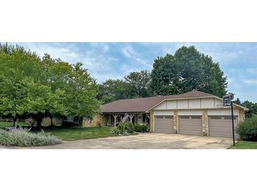 Photo one of 9112 Tansel Ct Indianapolis IN 46234 | MLS 21811768