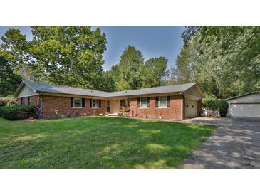 Photo one of 12330 E 62Nd St Indianapolis IN 46235 | MLS 21811791