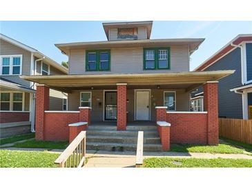 Photo one of 635 Eastern Ave Indianapolis IN 46201   MLS 21811794