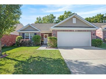 Photo one of 9551 Woodsong Ln Indianapolis IN 46229 | MLS 21811801