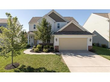 Photo one of 14413 Glapthorn Rd Fishers IN 46037   MLS 21811816