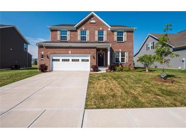 Photo one of 10224 Legacy Dr Brownsburg IN 46112 | MLS 21811830