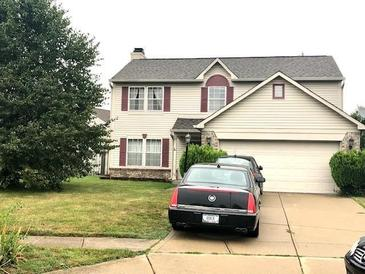 Photo one of 6169 Morning Dove Dr Indianapolis IN 46228   MLS 21811844