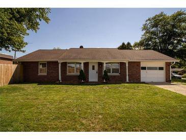 Photo one of 731 Sunset Blvd Greenwood IN 46142   MLS 21811851