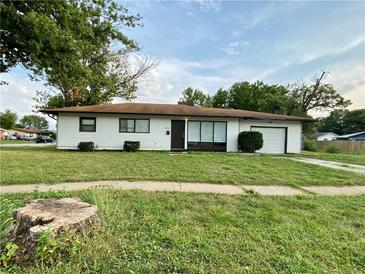Photo one of 3054 Auburn Rd Indianapolis IN 46224 | MLS 21811860