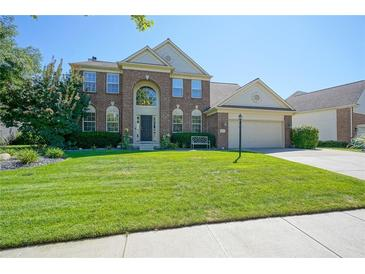 Photo one of 12047 Flint Stone Ct Fishers IN 46038   MLS 21811863