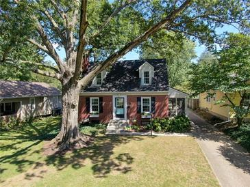 Photo one of 6335 N Park Ave Indianapolis IN 46220 | MLS 21811864