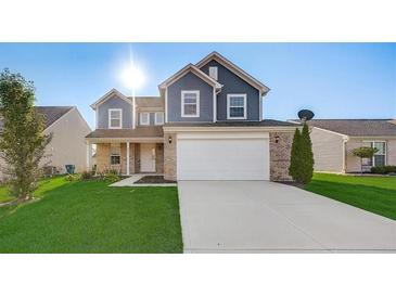 Photo one of 4055 Viva Ln Indianapolis IN 46239   MLS 21811865