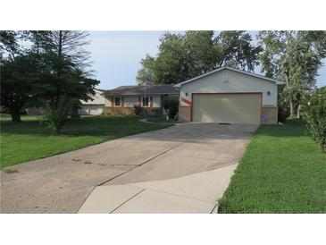 Photo one of 206 W Brunswick Ave Indianapolis IN 46217   MLS 21811869