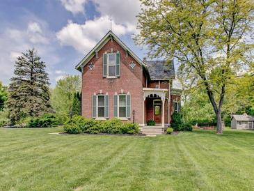 Photo one of 6612 Churchman Ave Indianapolis IN 46237   MLS 21811900