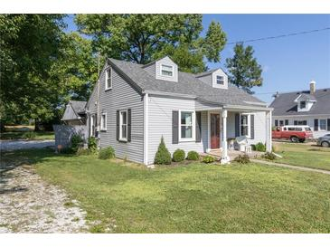 Photo one of 118 S Maple St Pittsboro IN 46167 | MLS 21811906