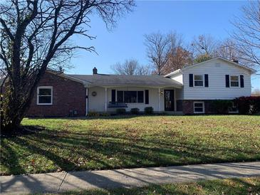 Photo one of 7218 Steinmeier Dr Indianapolis IN 46250 | MLS 21811908