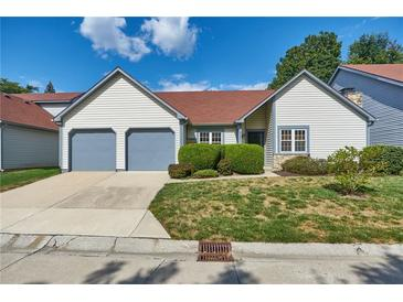 Photo one of 6336 Behner Reach Indianapolis IN 46250 | MLS 21811911