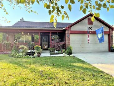 Photo one of 12291 E Harvest Glen Dr Indianapolis IN 46229 | MLS 21811912