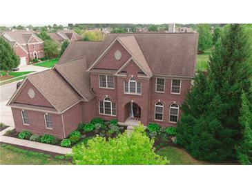 Photo one of 7860 Highland Park Dr Brownsburg IN 46112 | MLS 21811929