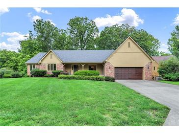 Photo one of 8429 Catamaran Dr Indianapolis IN 46236 | MLS 21811940